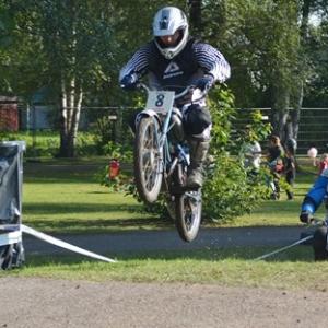 Pärnu-Jaagupi 5.etapp sprindisõidus