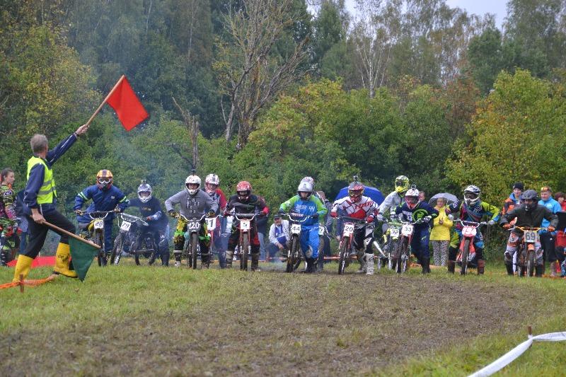 19. August Saaremaa, kestvussõidu V etapp!