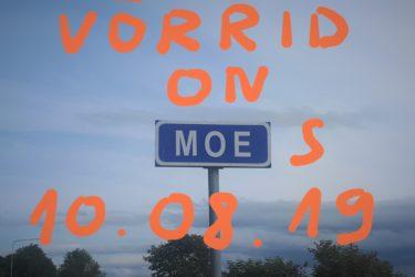 Võrrid на Moe(с)L, PunKK 4. Этап